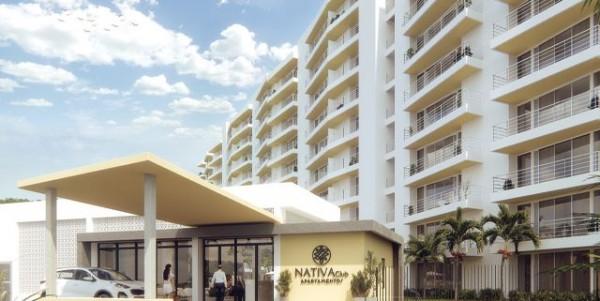 NATIVA CLUB HOUSE